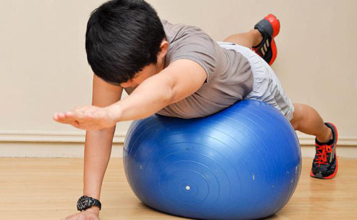 Какие упражнения для сколиоза 2 степени